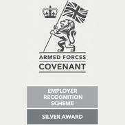 Srmed Forces Covenant logo