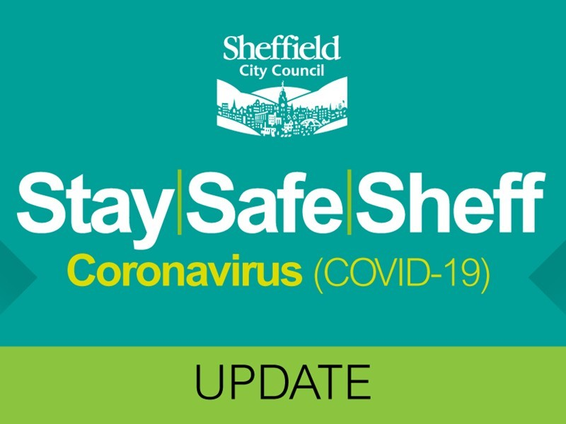 Covid stay safe update