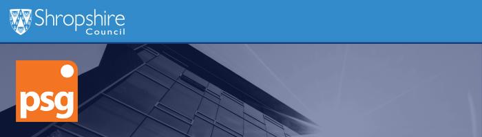 PSG new header banner