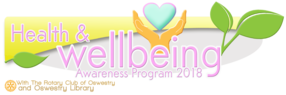 Health                        & Wellbeing Awareness Programme logo