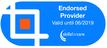 Joint Training Endorsed Provider logo