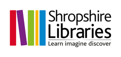 ShropLibraries logo