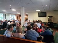 Severn hospice charity quiz