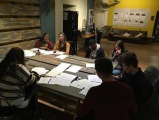 Young Writers Programme