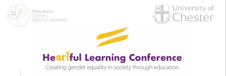 Heartfelt Learning Conference