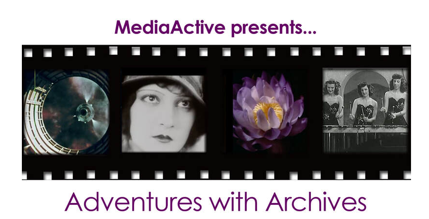 Adventures with Archives