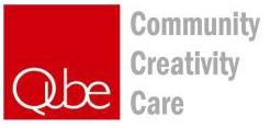 Qube community logo