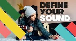 Define Your Sound