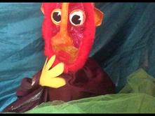 Vagabondi Puppets