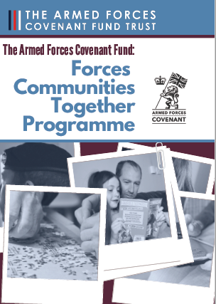 Forces Communities Together