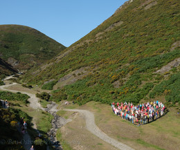 2019 National Moment in Carding Mill Valley