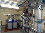 John Wilkinson Primary new boiler