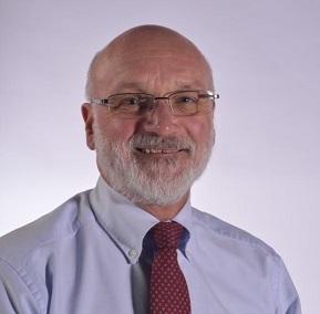Rob leighton