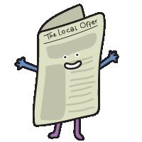 Local Offer Newspaper