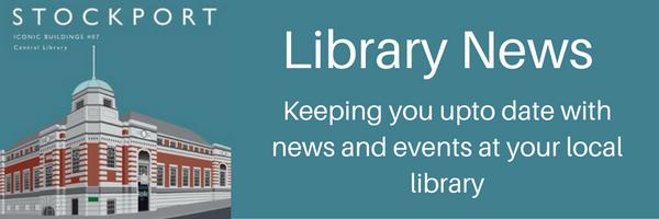 Library New Header - Stopfordia Image
