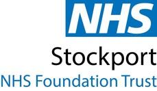Stockport NHS FT logo