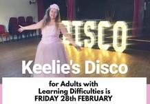 Keelie's disco