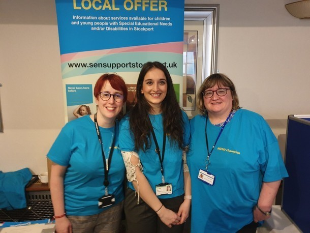 Pact information day