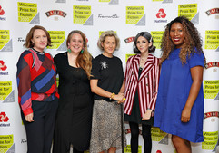 Womens Prize 2020