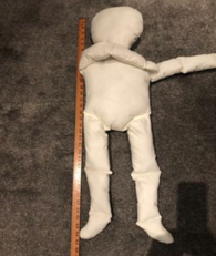 therapy doll