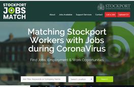 stockport jobs