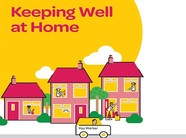Keeping Well at Home