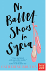 No ballet shoes