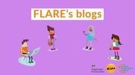 flare blog