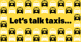 Talk Taxis