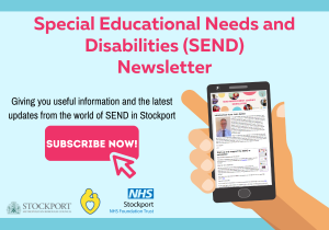 send newsletter