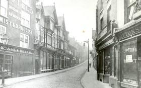 Lower Hillgate