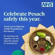 Celebrate Pesach Safely