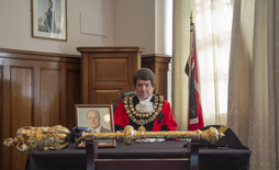 Mayor - Prince Philip