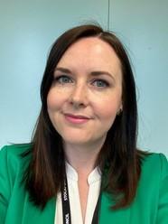Jennifer Connolly, Director of Public Health