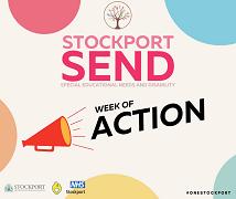 SEND Week of Action