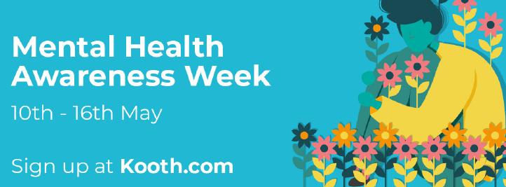 Kooth MH Week