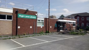 Picture of High Lane Library