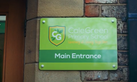 Cale Green Primary