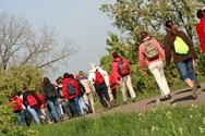 Events - parks - health - sport - walkers