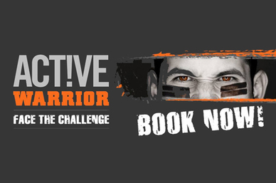 Events - Active Warrior