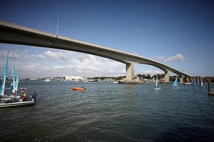 itchen bridge - small