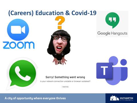 careers & Covid