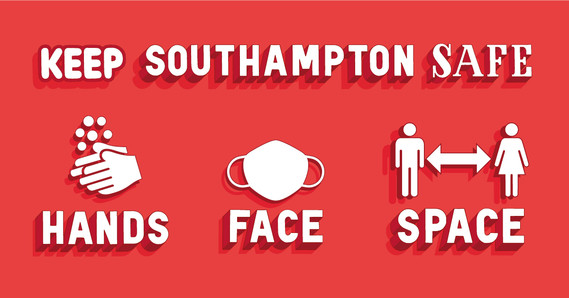 Keep Southampton Safe