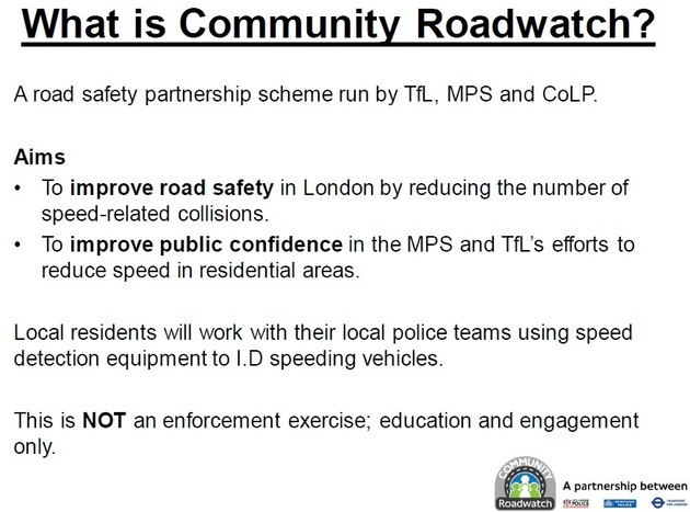 comm roadwatch 2