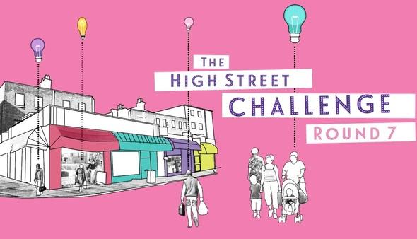 High Street Challenge