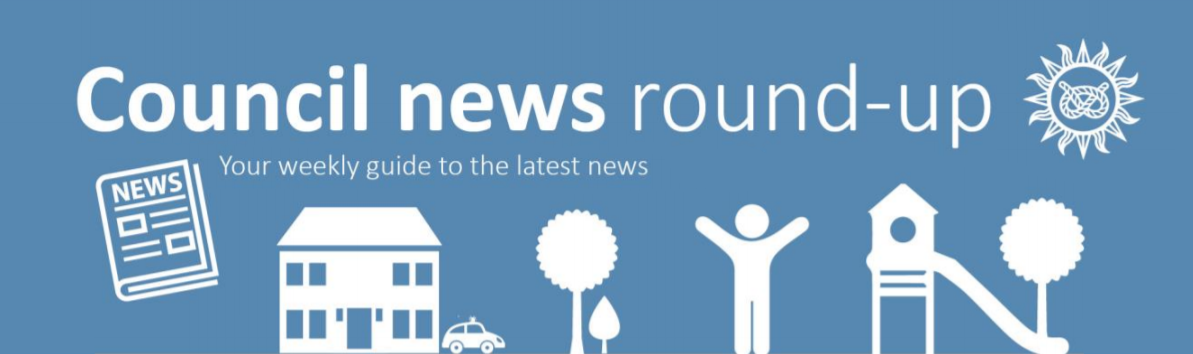 Council news round-up