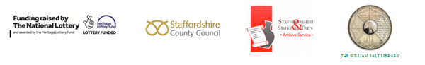 Staffordshire History Centre Partners