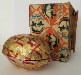 1930s Easter Egg