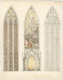 Reynolds Window Design