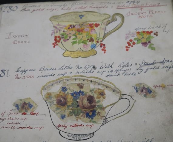 New Chelsea Pottery 1930s